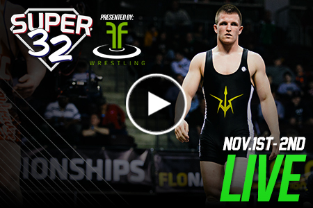 Super 32, Saturday and Sunday, November 1-2